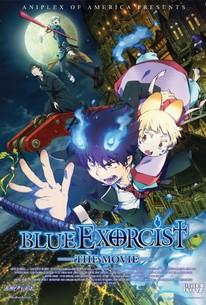 Blue Exorcist The Movie