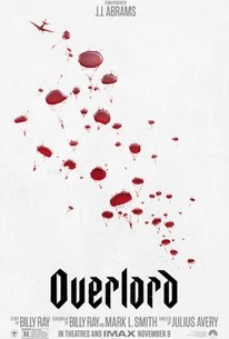 Overlord (2018) - Rotten Tomatoes