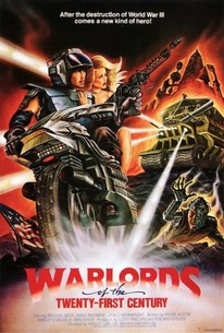 Warlords of the 21st Century