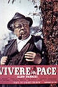Vivere in Pace (To Live in Peace)