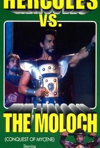 Hercules Vs The Moloch (Ercole contro Molock)