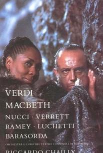 Macbeth (Teatro Comunale di Bologna)