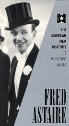 A.F.I. Life Achievement Awards - Fred Astaire