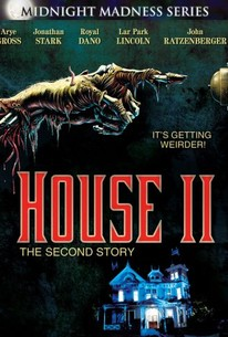 House II: The Second Story