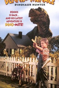 Dennis the Menace: Dinosaur Hunter
