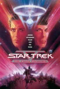 Star Trek V - The Final Frontier