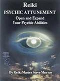Reiki: Psychic Attunement
