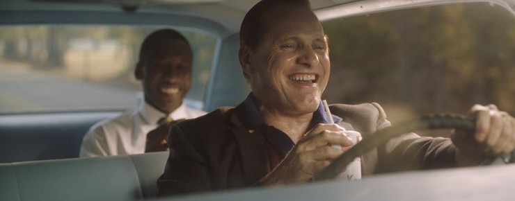 Green Book (2018) - Rotten Tomatoes