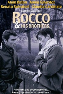 Rocco and His Brothers (Rocco e i suoi fratelli)