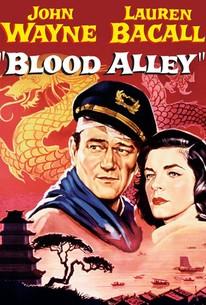 Blood Alley