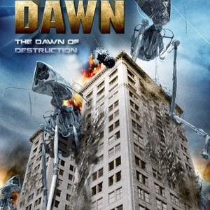 Alien Dawn 2012 Rotten Tomatoes