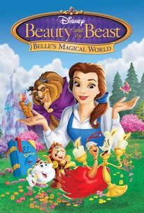 Belle's Magical World