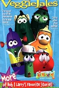VeggieTales - Bob and Larry's Favorite Stories