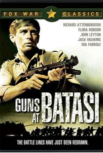 Image result for guns of batasi farrow and leighton