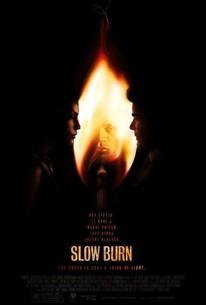 Slow Burn (2007) - Rotten Tomatoes