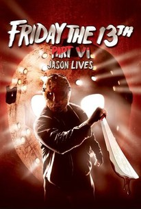 Friday The 13th Part Vi Jason Lives Movie Quotes Rotten Tomatoes