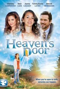 Doorway to Heaven (Heaven's Door)