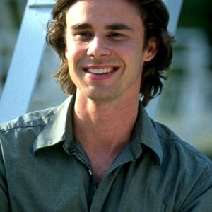 """Sam Trammell as Kevin """"Space"""" Lauglin"""