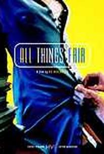 All Things Fair (Lust och fägring stor) (Love Lessons)
