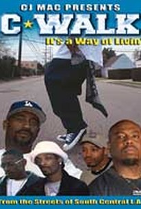 C-Walk - It's A Way Of Livin'