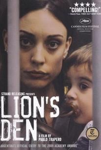 Leonera (Lion's Den)