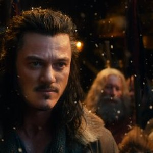 The Hobbit: The Desolation of Smaug (2013) - Rotten Tomatoes