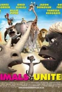 دانلود فیلم animals united 2010