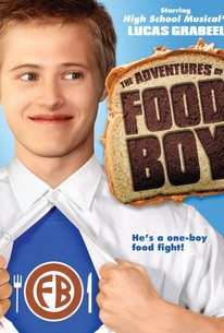 The Adventures Of Food Boy 2008 Rotten Tomatoes