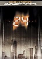 24 - Season 6 Premiere