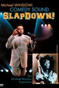 Michael Winslow - Comedy Sound Slapdown!