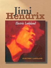 Jimi Hendrix: Electric Ladyland