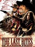 The Last Rites of Ransom Pride