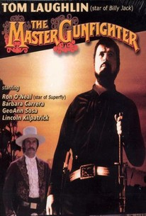 The Master Gunfighter