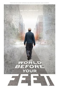The World Before Your Feet