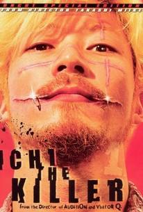 Ichi the Killer (Koroshiya 1)