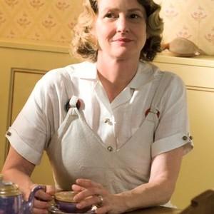 Melissa Leo as Lucy Gessler