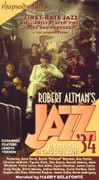 Robert Altman's Jazz '34: Remembrances of Kansas City Swing