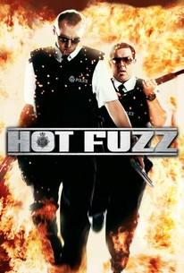 Hot Fuzz (2007) - Rotten Tomatoes