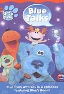 Blue's Clues - Blue Talks