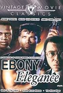 Ebony Elegance
