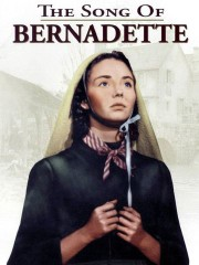 The Song of Bernadette