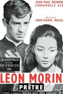 Léon Morin, Prêtre (Leon Morin, Priest) (The Forgiven Sinner)