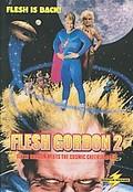 Flesh Gordon 2 - Flesh Gordon Meets the Cosmic Cheerleaders