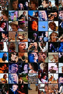 Woodstock Diaries: The Lost Performances