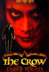 Crow: Stairway to Heaven (1999) - Rotten Tomatoes