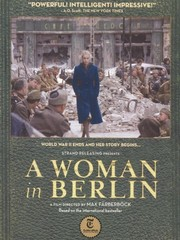 Anonyma - Eine Frau in Berlin (A Woman in Berlin)