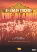 The Martyrs of the Alamo