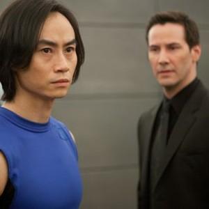 Man of Tai Chi (2013) - Rotten Tomatoes