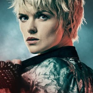 Erin Richards as Barbara Kean