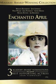 Enchanted April (1992)